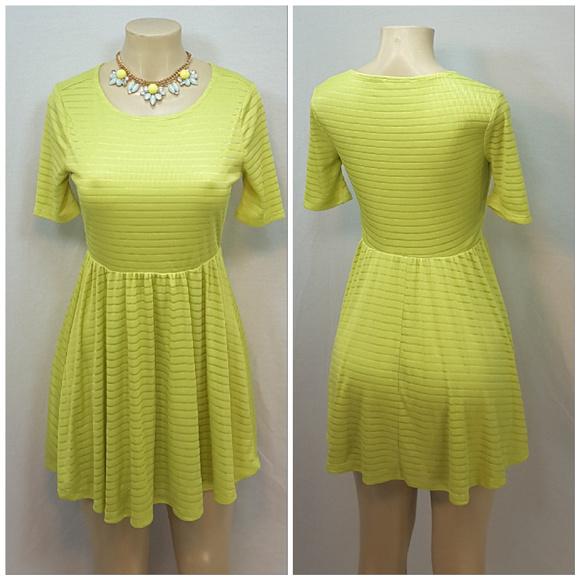 Forever 21 Dresses & Skirts - FOREVER 21, Pull Over Dress, size Large